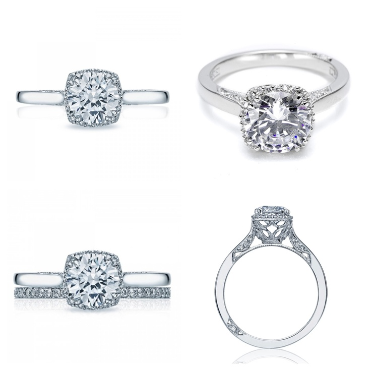 the 25 best plain engagement rings ideas on