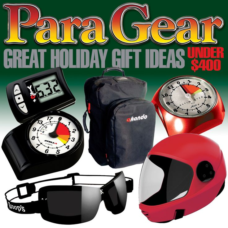 Looking for a Holiday gift for your loved one? Well Para Gear has some amazing choices for you!!! Check out our great selection of products that are sure to bring some Holiday cheer! http://www.paragear.com/parachutes/10000248/ #holidaygifts #christmasgifts #paragear #skydiving #giftideas #skydivinggift #selfsanta