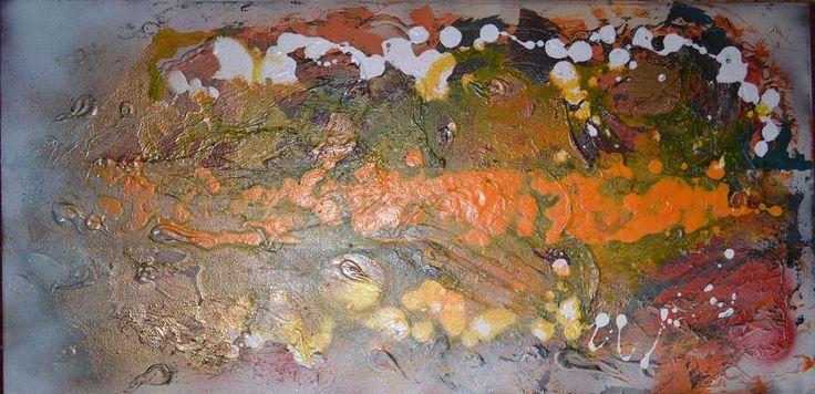 Éruption cratère €340