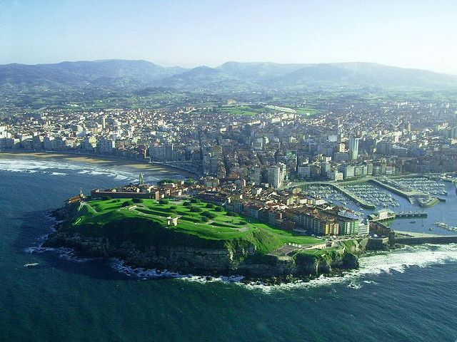 Gijon recommended hotels , tours & places