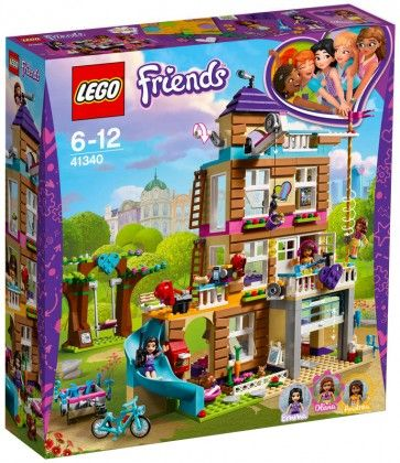 LEGO Friends 41340 : Friendship House