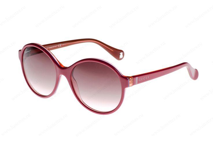 """Купить солнцезащитные очки Gucci GG 5001/C/S 758 в интернет-магазине """"Роскошное зрение"""""""
