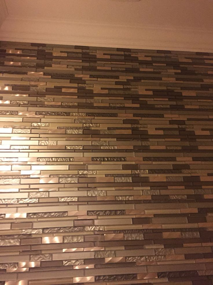 My tile job think I did pretty good, not grouted yet.