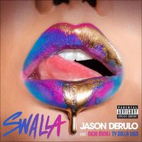 Shazamを使ってJason Derulo Feat. Nicki Minaj & Ty Dolla $IgnのSwallaを発見しました。 https://shz.am/t341737702 ジェイソン・デルーロ「Swalla (feat. Nicki Minaj & Ty Dolla $ign) - Single」