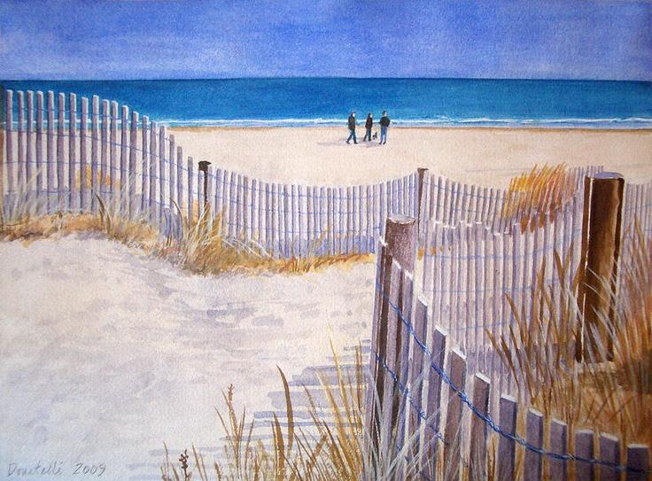 Bethany Beach Weekend Rentals September