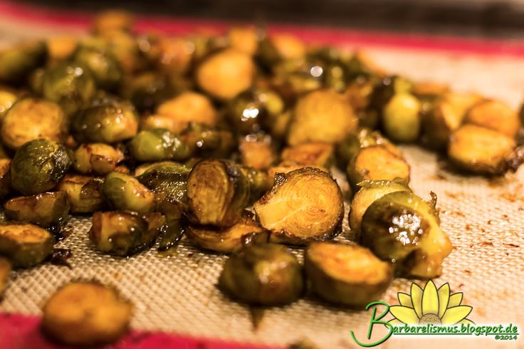 Se você gosta de couve-de-bruxelas , vai adorar esta receita. Simples de fazer, saudável e nutritiva, umdelicioso acompanhamento para qual...