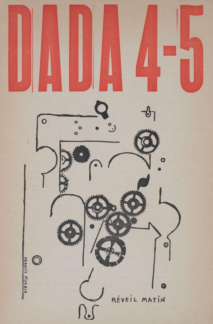 Francis_Picabia,_Réveil_Matin_(Alarm_Clock),_Dada_4-5,_Number_5,_15_May_1919.jpg (1208×1832)
