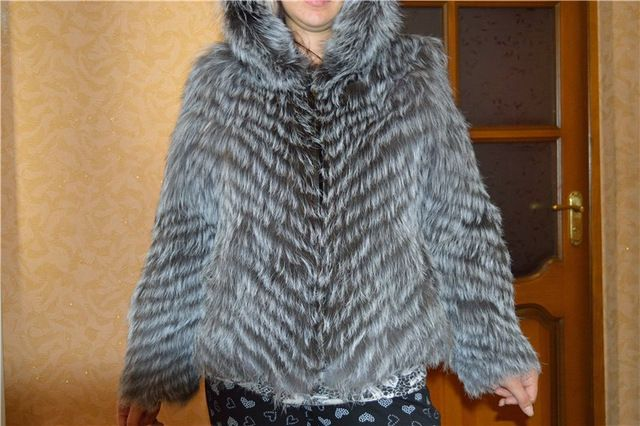 Шуба #fur
