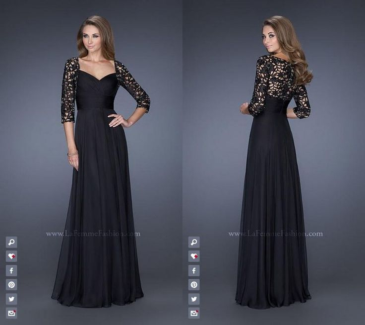 86 best Evening Dresses images on Pinterest | Evening dresses ...