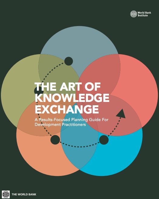 WBI The art of knowledge exchange