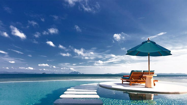Phuket, Thailand: Buckets Lists, Islands Resorts, Nakaisland, Phuket Thailand, Travel, Naka Islands, Place, Hotels, Spa