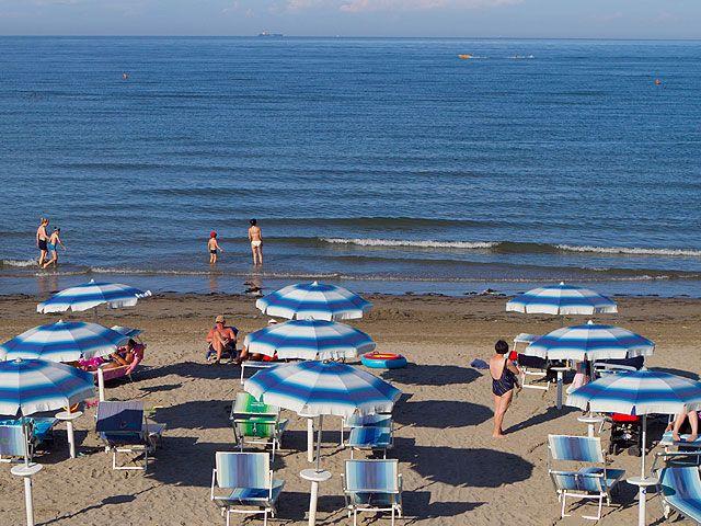 Camping Village Miramare, Campeggio Sottomarina di Chioggia, Venezia