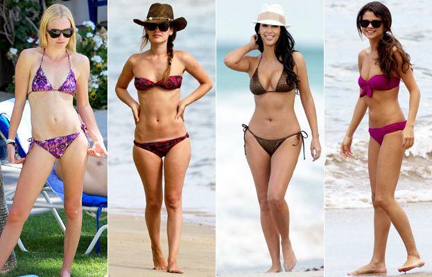 Incorporate beach bikini pictures