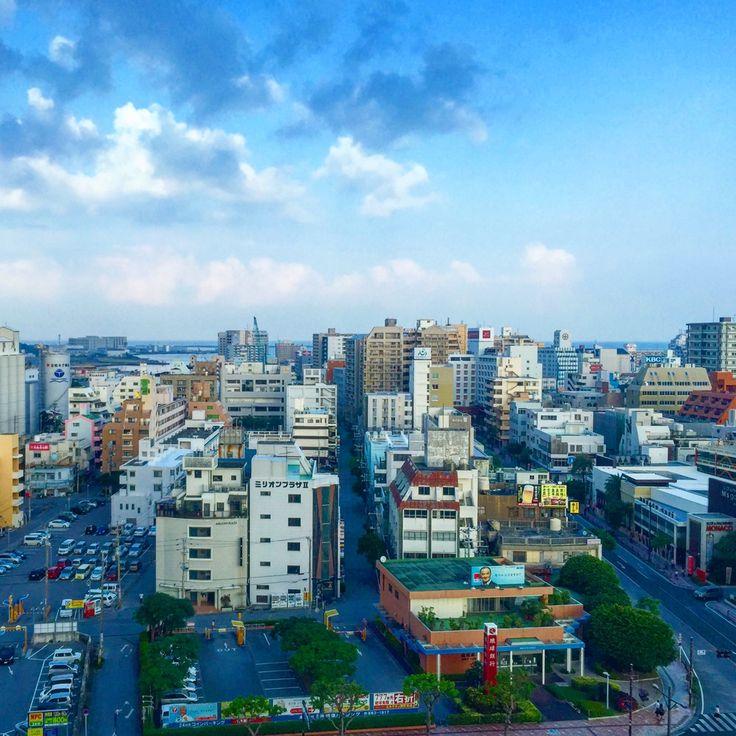 Rihga Royal Gran - Okinawa - Japan - Norske reiseblogger