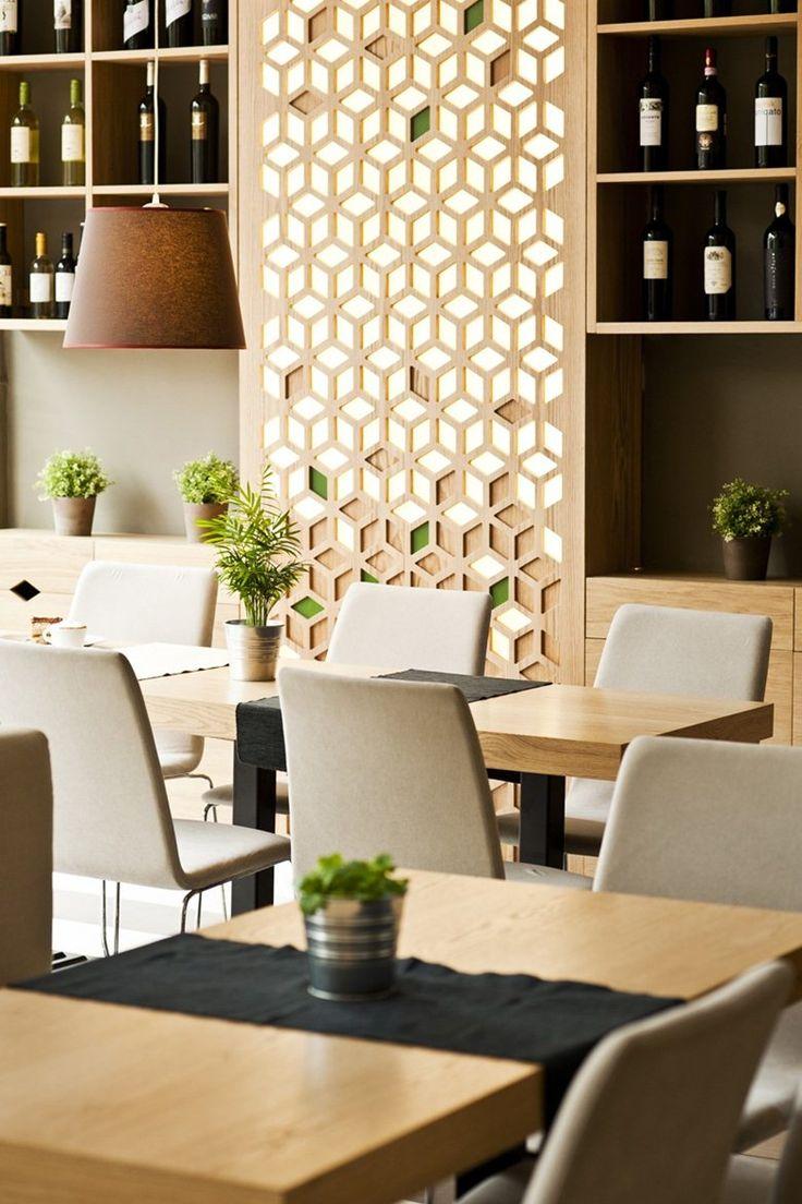 Restaurant Basilico Sofia, Sofia, 2012 - Fimera Design Studio