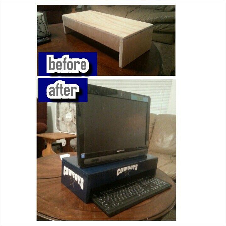 Computer monitor stand computer monitor stand - Lifta desk organizer ...