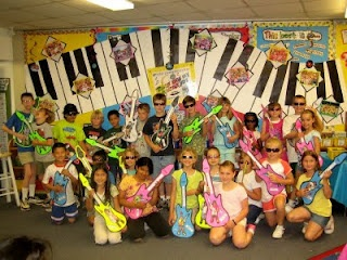 Clutter-Free Classroom: Rockstar Themed Classroom- rock on to a record breaking year
