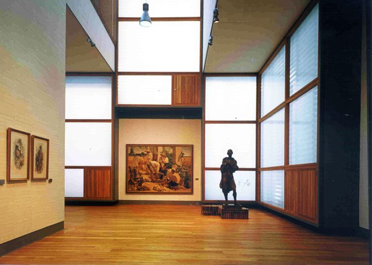 Museo de bellas artes de castell n mansilla y tu on - Arquitectos castellon ...