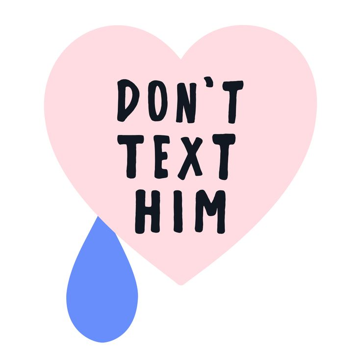 7 golden rules of texting and dating