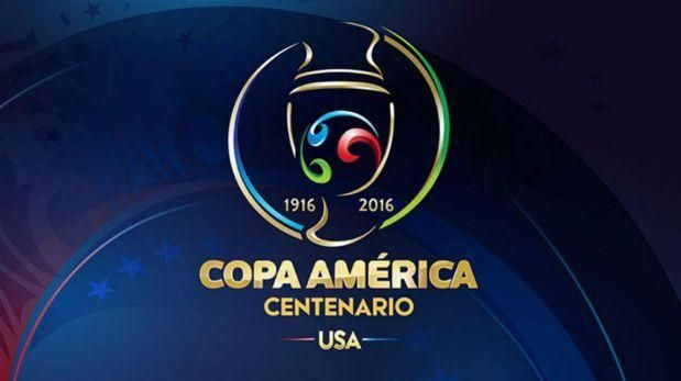 Copa América 2016: fixture, calendario y horarios del torneo