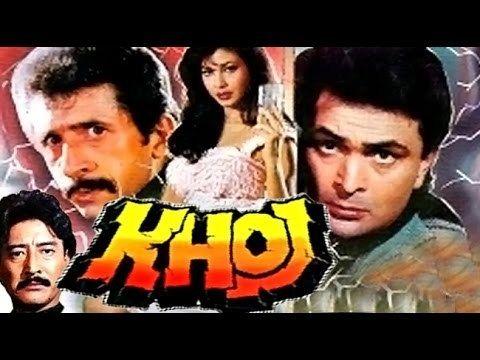 Free Khoj 1989 | Full Movie | Rishi Kapoor, Naseeruddin Shah, Kimi Katkar Watch Online watch on  https://free123movies.net/free-khoj-1989-full-movie-rishi-kapoor-naseeruddin-shah-kimi-katkar-watch-online/