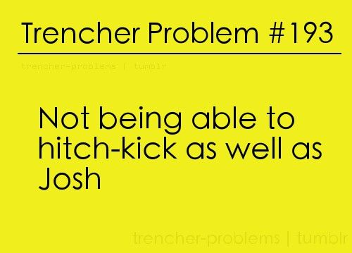 Trencher Problem #193