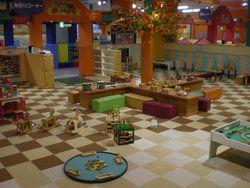 木のおもちゃ|おもちゃで遊ぶ|おもちゃの遊園地|南知多おもちゃ王国(愛知県知多半島)