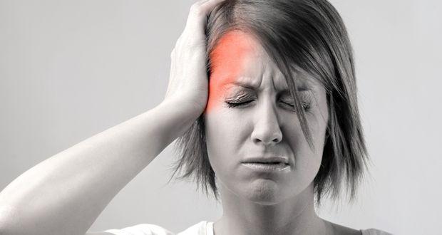 Un mal de tête peut perturber tout l'organisme. Voici 6 points d'acupression puissants pour soulager les maux de tête, mais pas seulement.