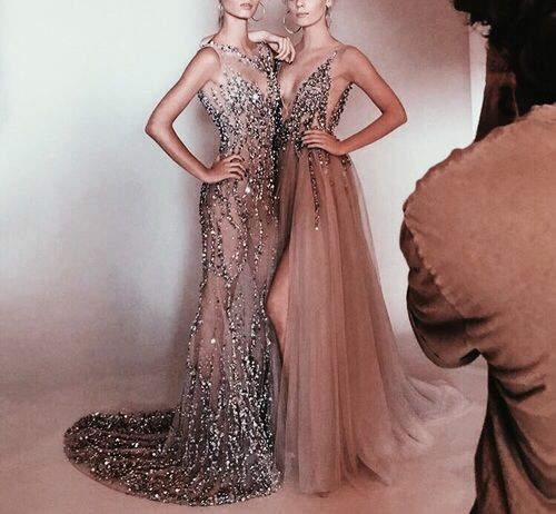 54 best Elegant Dresses images on Pinterest   Elegant ...