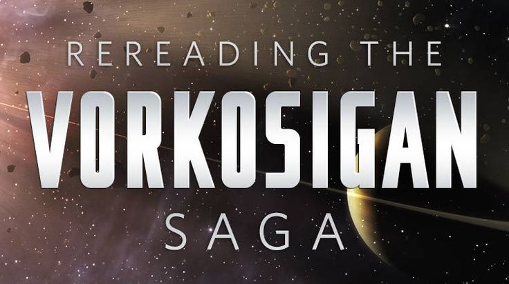 Rereading the Vorkosigan Saga: Falling Free, Chapter 1