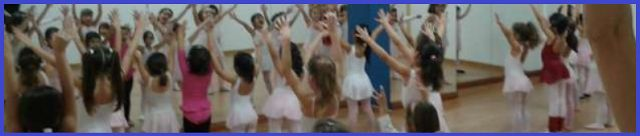 Danza Las Palmas: Clases de Ballet