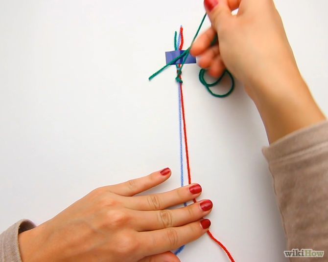 http://www.wikihow.com/Make-the-Chinese-Staircase-Bracelet