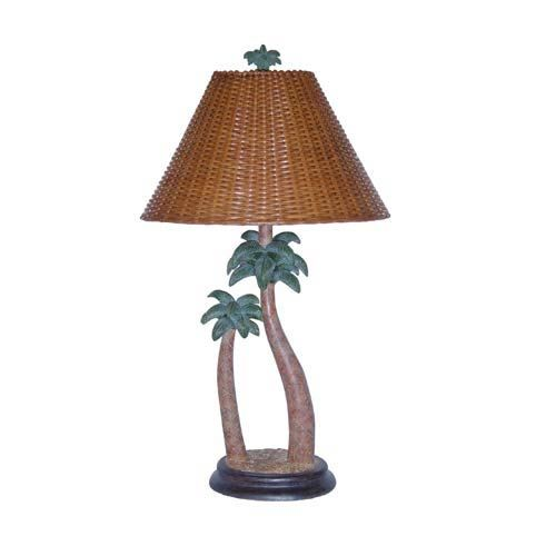 Image Result For Tropical Lamp