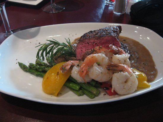 Nanaimo Restaurant Review - Modern Cafe