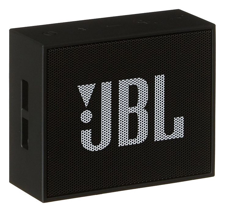 JBL GO Bluetooth speaker review
