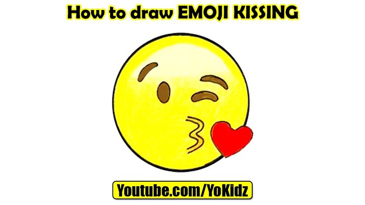 how to draw a hershey kiss