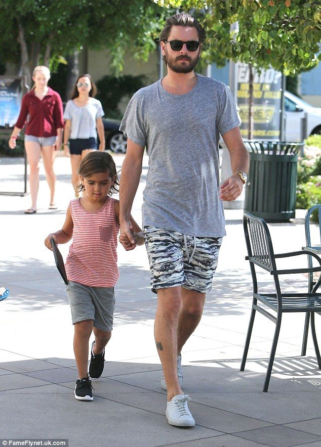 Regret? The self styled Lord Disick sounded like he thought he'd made a mistake when at th...
