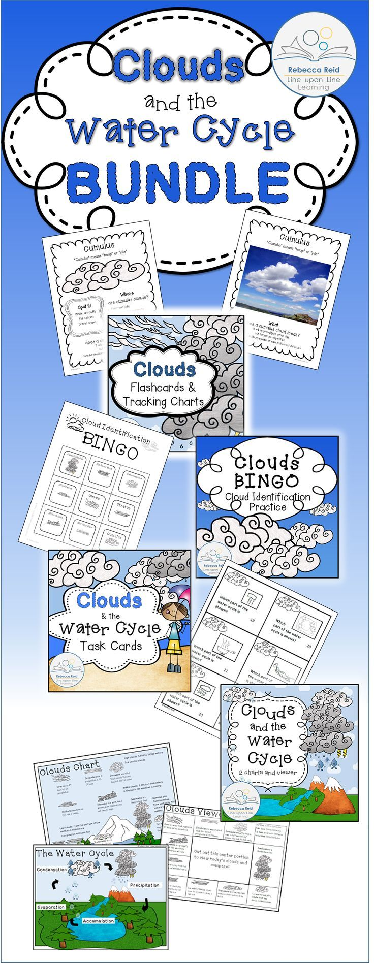 541 best water cycle images on pinterest teaching science 541 best water cycle images on pinterest teaching science science ideas and water cycle activities robcynllc Gallery