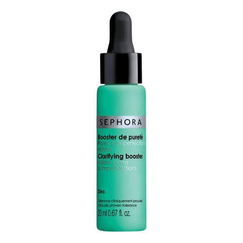 Renhetsbooster - Synliga porer & imperfektioner