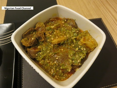 how to cook okra on youtube