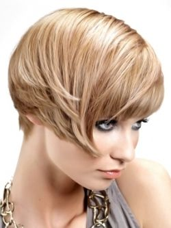 bob cut hair styles best 25 formal hairstyles ideas on 8707