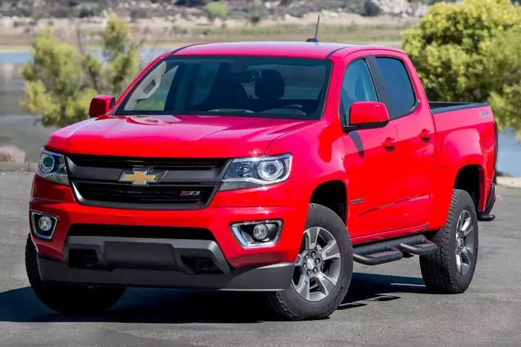 2016 Chevrolet Colorado Z71 Duramax Diesel Crew Cab -- Confused about what to buy? Call 1-800-CAR-SHOW for a Product Specialists who will help you for FREE. 300 models to choose from: Coupes, Sedans, Station Wagons, Minivans, Crossovers, SUVs, Pickup Trucks
