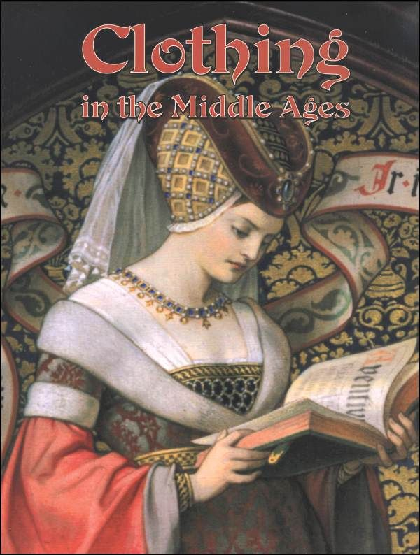 Clothing in the Middle Ages