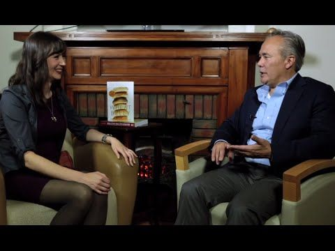 ▶ Wheat Belly ~ Julie Daniluk Interviews Dr. William Davis Part 3: The Truth About Gluten Free Foods - YouTube