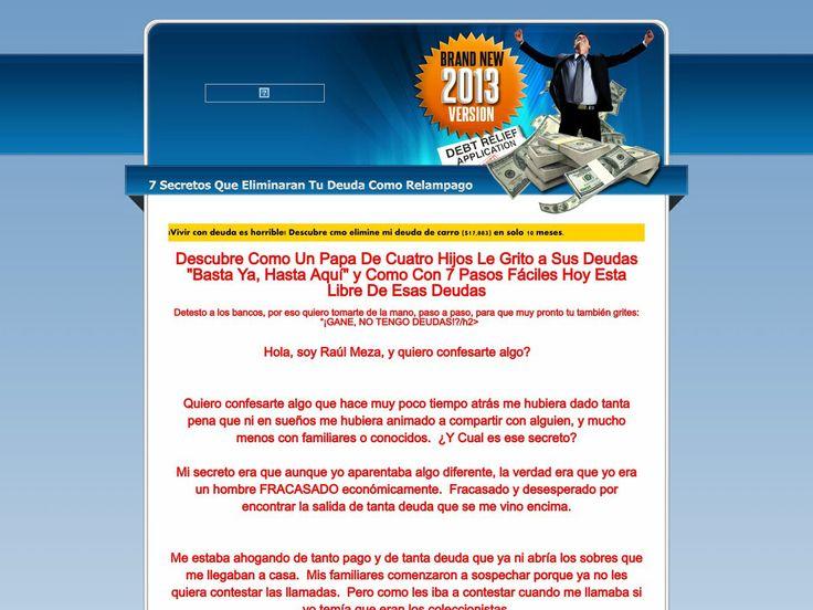 [Get] Vea Su Vida Libre De Deudas, En Tiempo Rapido Como Relampago. - http://www.vnulab.be/lab-review/vea-su-vida-libre-de-deudas-en-tiempo-rapido-como-relampago