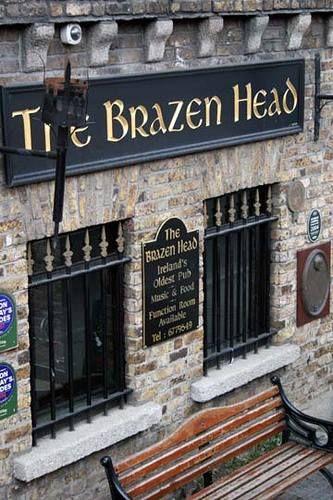 22 best images about dublin pubs on pinterest st john 39 s for Bar food dublin 2
