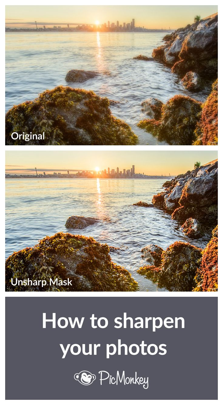 The one little edit that can add extra polish to your pictures. This is a must-use photo editing tool.