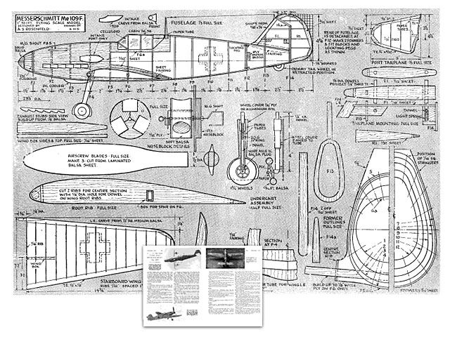 17 best images about model balsa plans on pinterest for Plan me