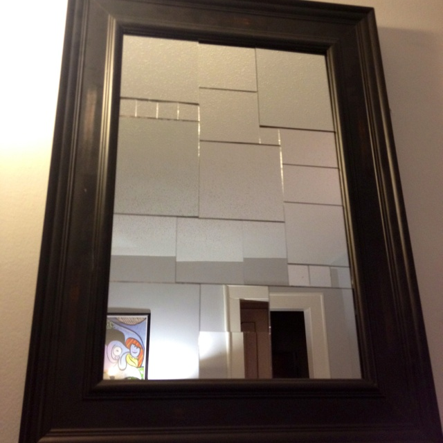 71 best images about foam board projects on pinterest for Different sized mirrors