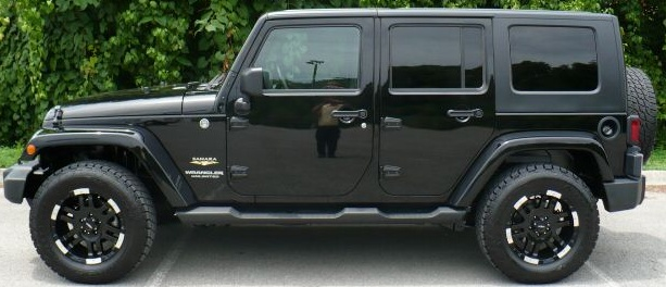 Jeep Wrangler Unlimited  Products I Love  Pinterest  Cars